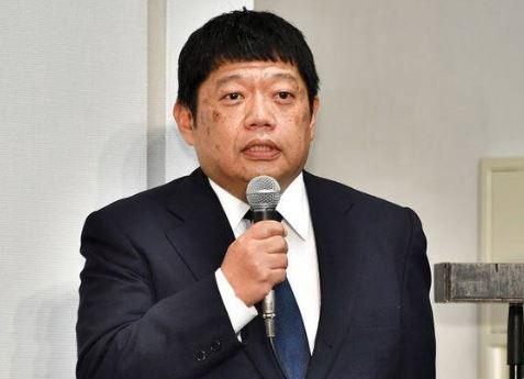 吉本・藤原寛副社長