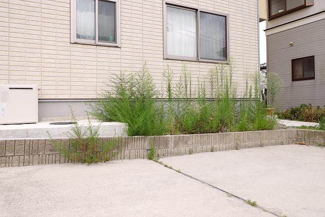民駐とは家の駐車場を貸すこと