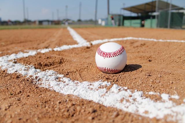 野球少年時代