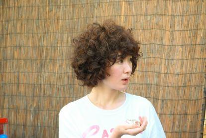 凪のヘアスタイル