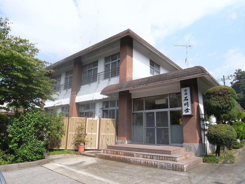 栃木のコスプレ旅館 石川荘